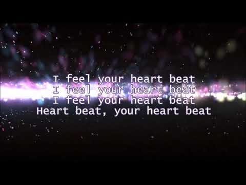 Mat Kearney Heartbeat (Lyric Video)
