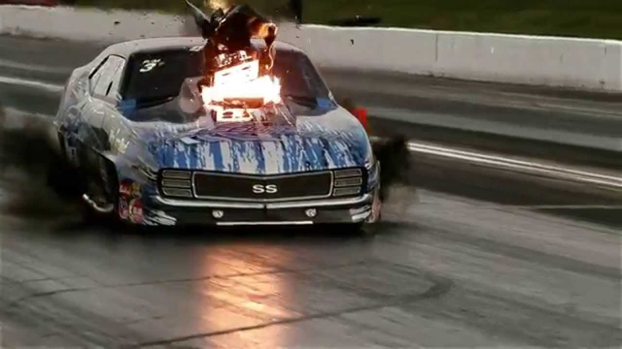Check Out These Wild Rides From The Nhra Mello Yello Drag Racing Series