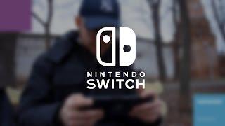 Видеообзор приставки Nintendo Switch