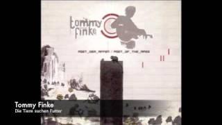 Tommy Finke - Die Tiere suchen Futter