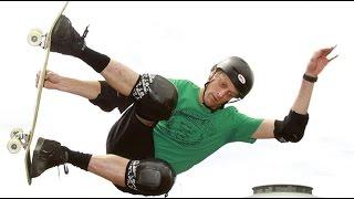 Top 10 Pro Skateboarders