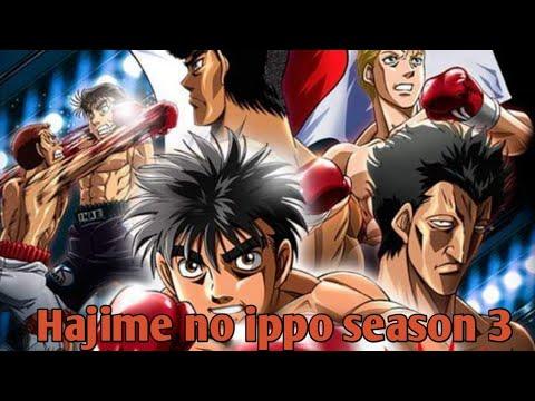 Watch hajime no ippo ep 3