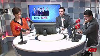 Jornal Gente - 10/06/2019