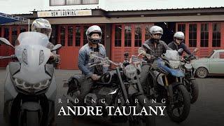 NOAH - Riding Bareng Andre Taulany