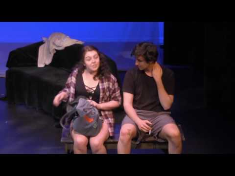 Looking for Alaska (Day Show)