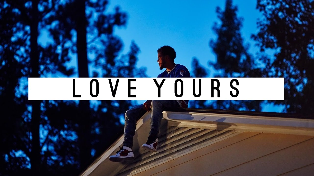 J Cole Love Yours Type Beat Prod By Beatmakerz Squad Youtube