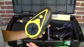 2013 Gear Box/Bag Video