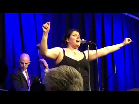 Jane Monheit sings Love For Sale/That Girl mashup