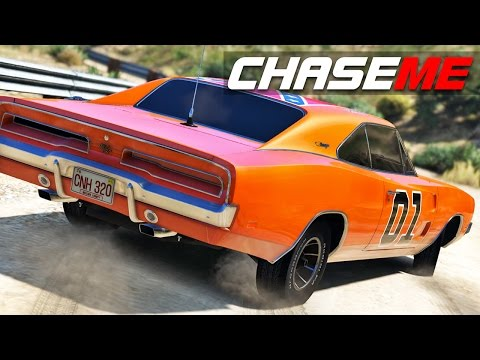 Chase Me E08 - Dukes of Hazzard