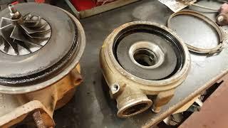 Mercedes MBE 900 Diesel Engine Code 2631