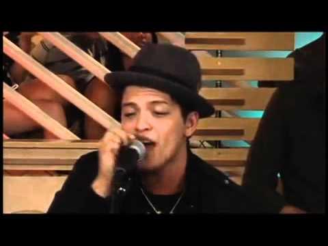 Bruno Mars - Somewhere In Brooklyn