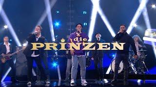 Die Prinzen x Eko Fresh x MoTrip - Millionär 2021 // Live @ Free ESC 2021