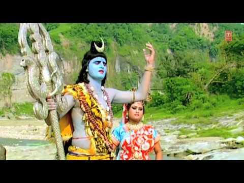 Shiv Mera Bhola Nachda By Pammi Thakur Himachali Shiv Bhajan [Full HD Song] I Shiv Mera Bhola Nachda