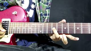 How To Play The Reason - Hoobastank Guitar Lesson