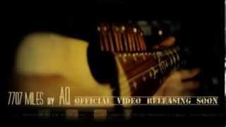 7707 Miles Supplication by AQ [Rabab Instrumental] - Audio Teaser