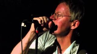 Inferno - Aldrig ensam igen  Live @ Kafe 44 12-09-08