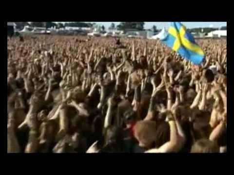 die inoffizielle Wacken Hymne 2010