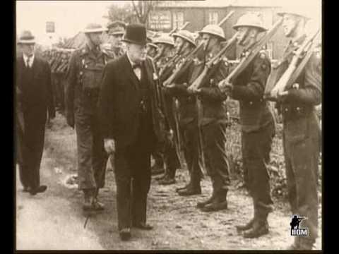 Grandes Biografias   Winston Churchill   La Fuerza De La Razon