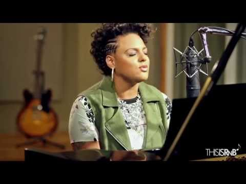 Marsha Ambrosius Performs Stronger Than Pride Acoustic on ThisisRnB Sessions