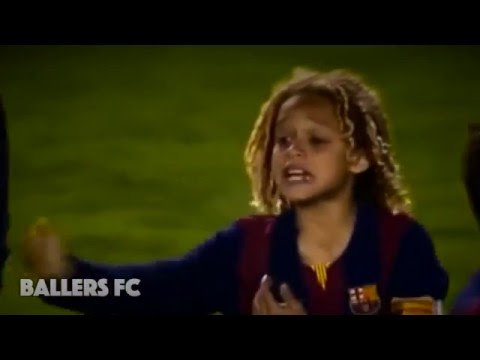 Xavi Simons - Amazing Talent - Barcelona Talent! *(Read description)*