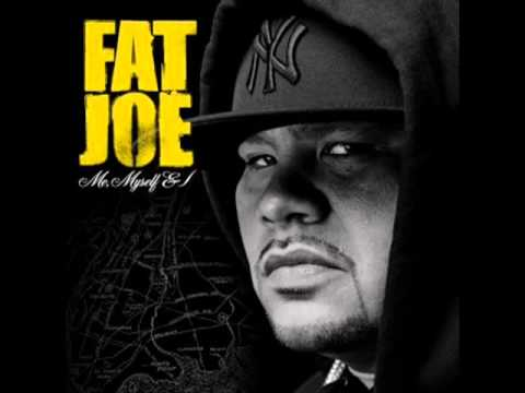 Fat Joe - Lean Back (Instrumental)