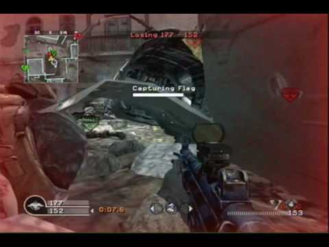 Sick CoD4 play MLG PCL2 09