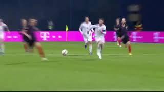 Resumen del partido Croacia vs España 3-2 Mejores jugadas del partido