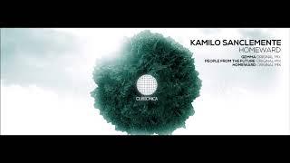 Kamilo Sanclemente - Gemma [Clubsonica Records]
