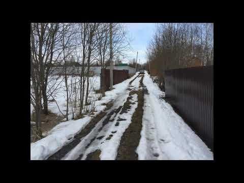 Земельный участок в СНТ Бестужево Можайский район