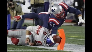 "New England Patriots - ""Boogeymen"" (linebackers) - Kyle Van Noy inspired! 2019 NFL Season"