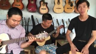 kỷ niệm bỏ quên - hòa tấu ukulele