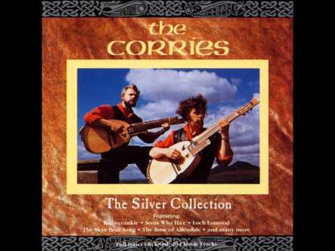 The Bonnie Banks o' Loch Lomond - The Corries (Loch Lomond)