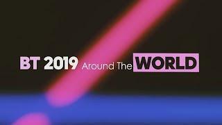 BT 2019 Around The World by ใบเตย อาร์สยาม
