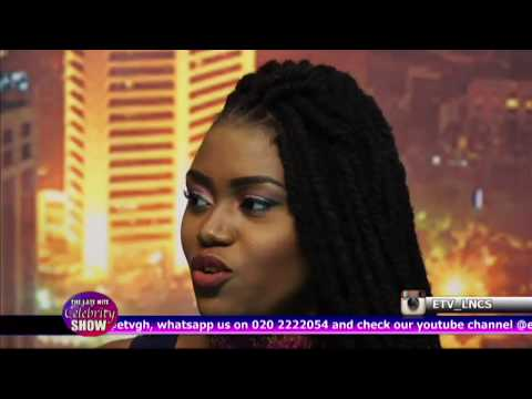 The Late Nite Celebrity Show with eShun and Afia