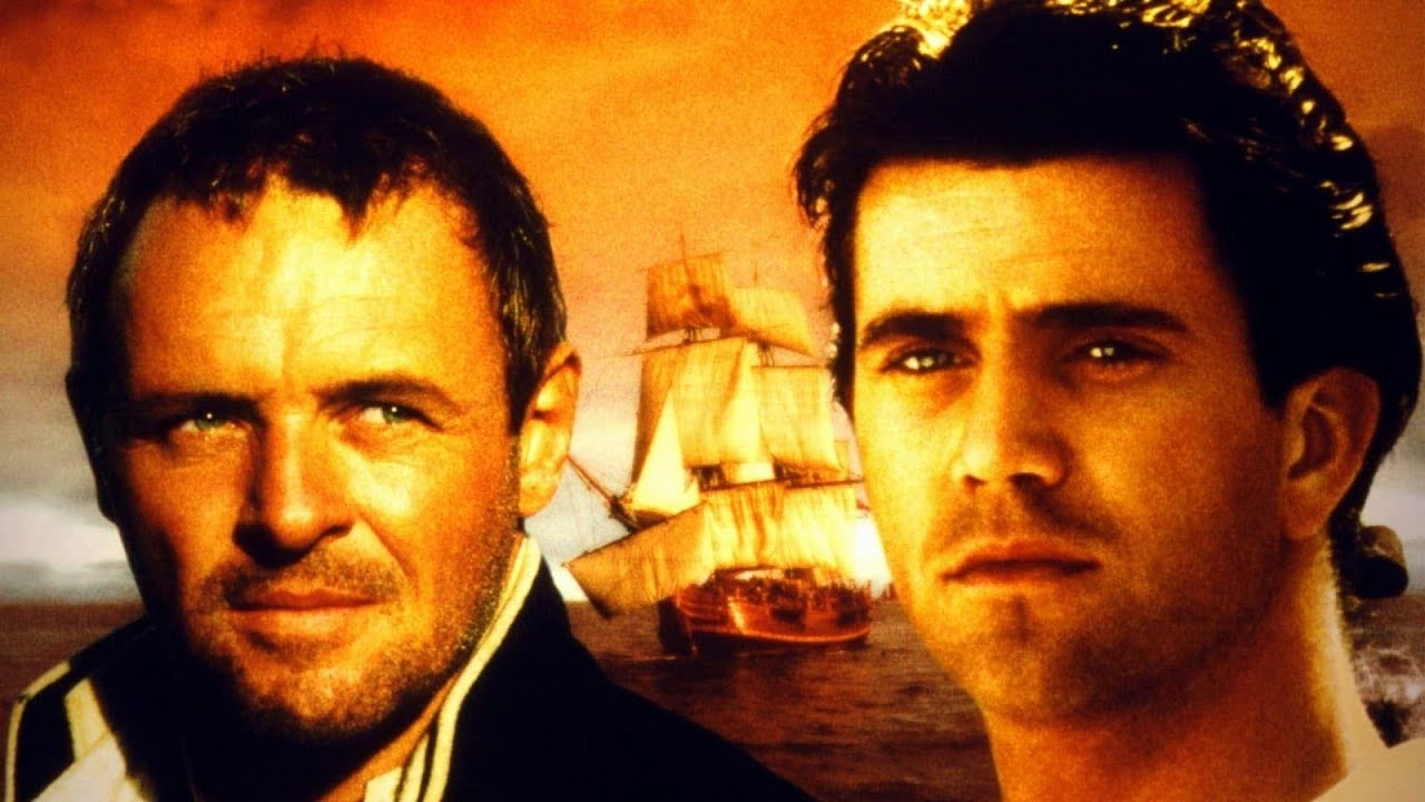 Il Bounty Film 1984 Trailer Italiano Youtube