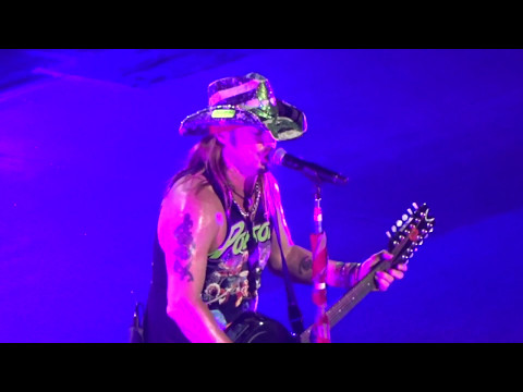 POISON Something To Believe In 2017 Albany NY LIVE