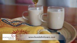 Yogi Çayı Tarifi