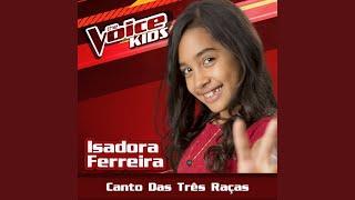 Canto Das Três Raças (Ao Vivo / The Voice Brasil Kids 2017)