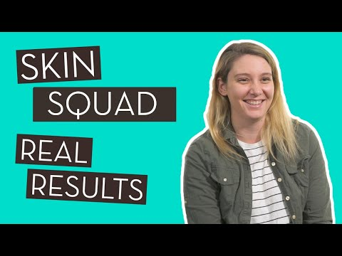 Skin Squad User Reviews | HUM Nutrition}