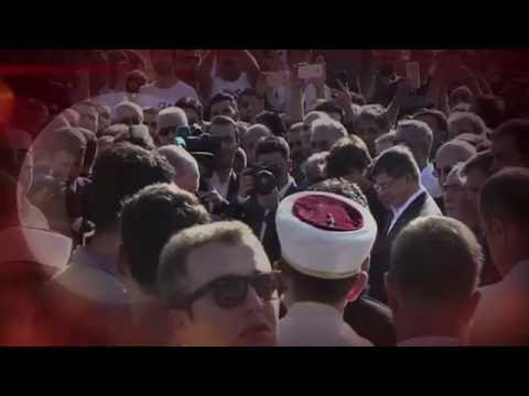 Türkiye Cumhuriyeti Cumhurbaşkanlığı 15 TEMMUZ Şehitler Belgeseli