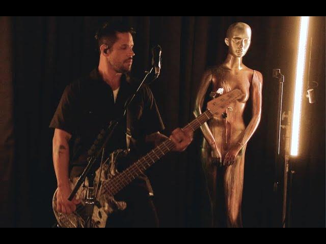 Papa Roach - Infest (INFEST IN-Studio) Live 2020