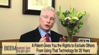 How to Make Money off Your Invention - Chicago Patent Attorney Rich Beem