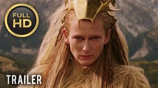 🎥 THE CHRONICLES OF NARNIA: The Lion, The Witch And The Wardrobe (2005)   Trailer   Full HD   1080p