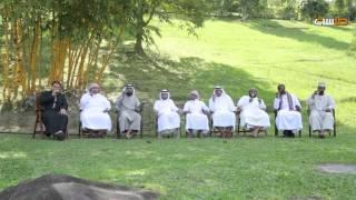 أنشودة أضفيت بصوت المنشد المبدع إبراهيم النقيب HD
