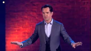 Jimmy Carr about