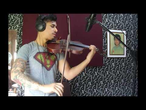 Naiara Azevedo - 50 Reais by Douglas Mendes Violin Cover