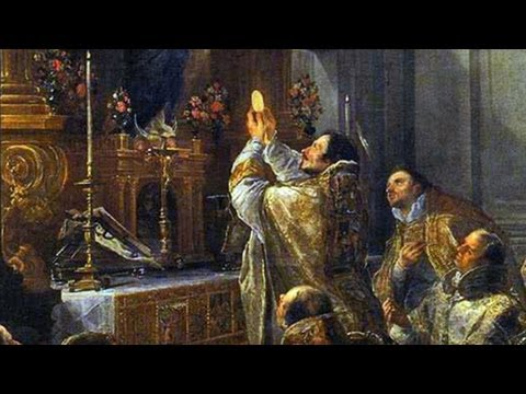 The Latin Mass Explained and Demonstrated for Priests