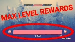 NHL 19 l Max Level Player Rewards
