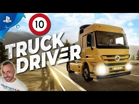 Truck Driver | TOP 10 Questions Answered!