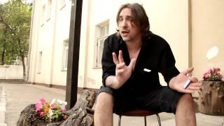 Михаил Горшенёв приглашает на «НАШЕСТВИЕ-2012»